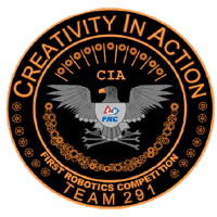 Team 291 – Creativity in Action